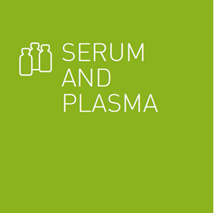 Picture for category Serum & plasma
