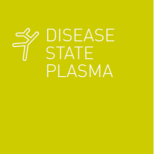 Picture for category Disease state plasma