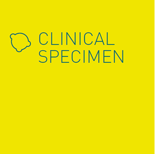 Picture for category Clinical specimen