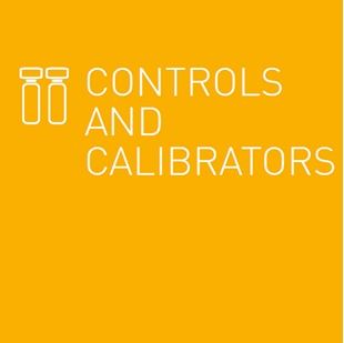 Picture for category Controls & calibrators